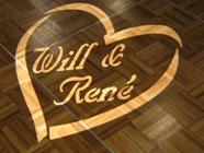Will & Rene